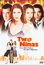 Two Ninas Poster