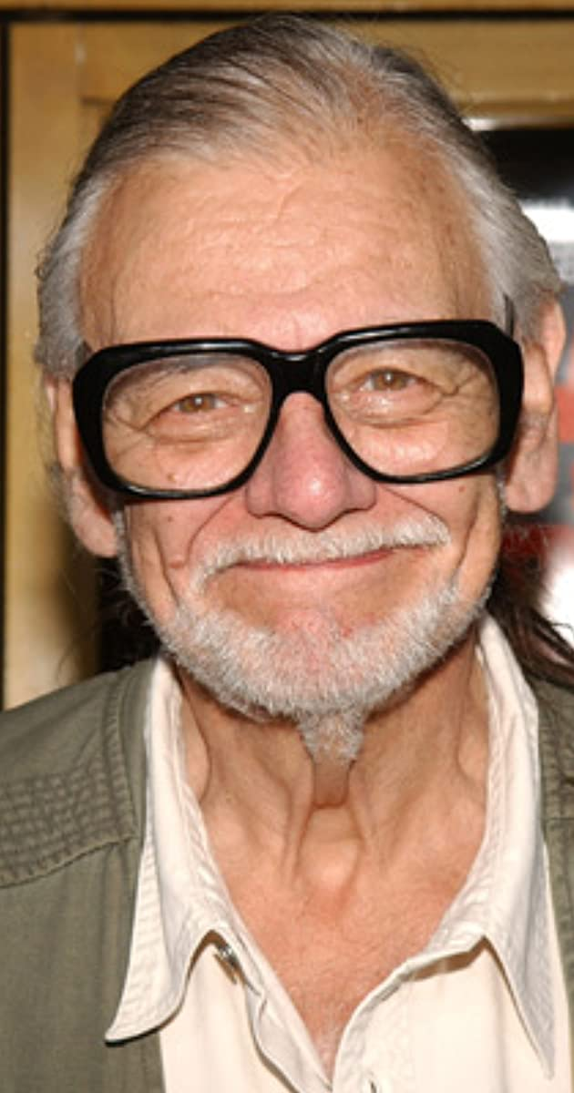 George A. Romero - IMDb