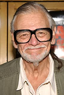 George A. Romero New Picture - Celebrity Forum, News, Rumors, Gossip