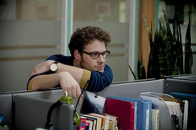 Seth Rogen in 50/50 (2011)