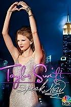 Image of Taylor Swift: Speak Now