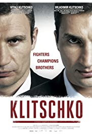 Nonton Film Klitschko (2011)