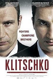 Klitschko(2011) Poster - Movie Forum, Cast, Reviews