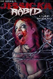 Jessicka Rabid (2010) Poster - Movie Forum, Cast, Reviews