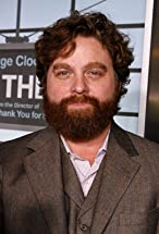 Zach Galifianakis's primary photo