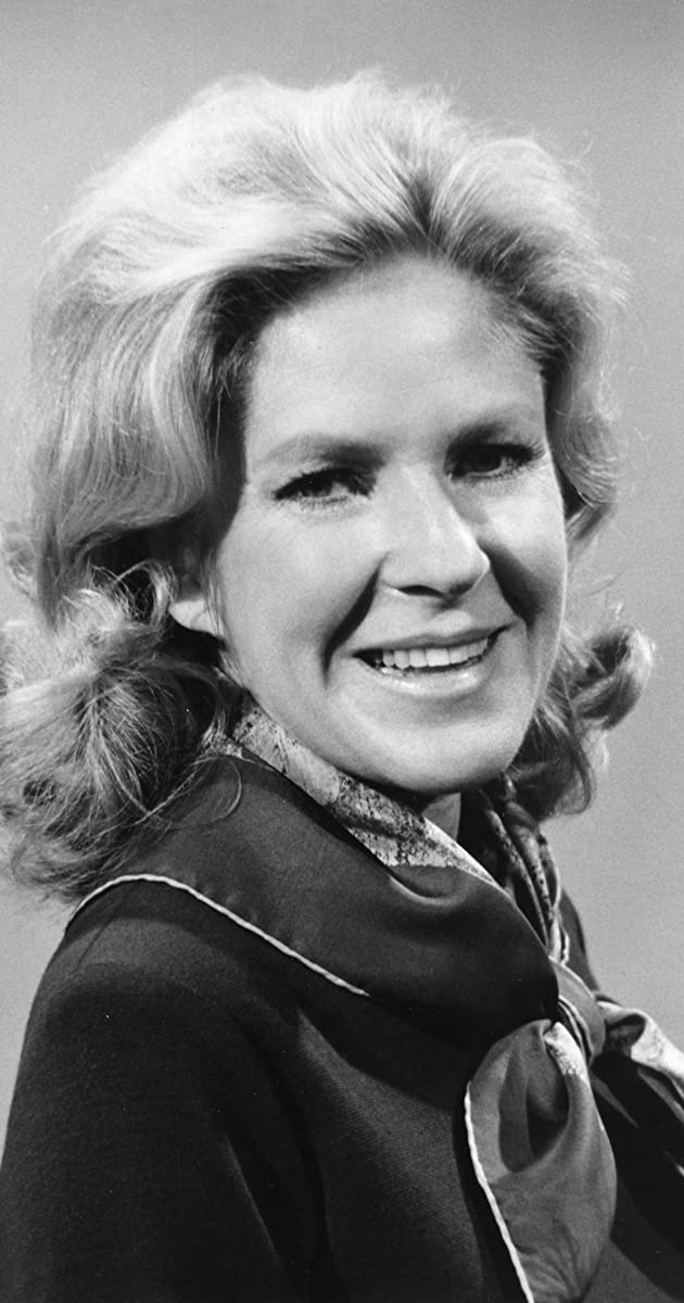 Alice Hirson Movies And Tv Shows