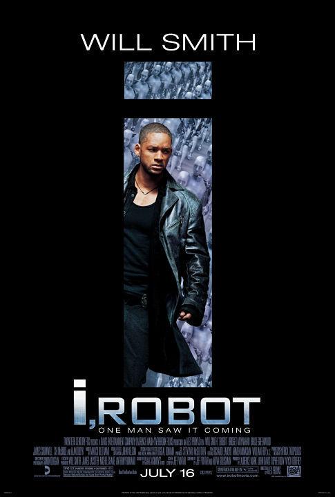 I, Robot 2004 1080p HEVC BluRay 300MB Movies