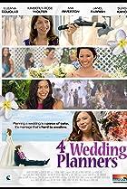 Image of 4 Wedding Planners