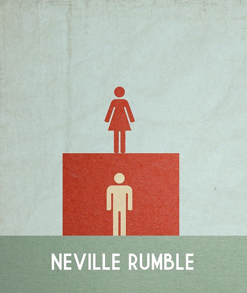 Neville Rumble