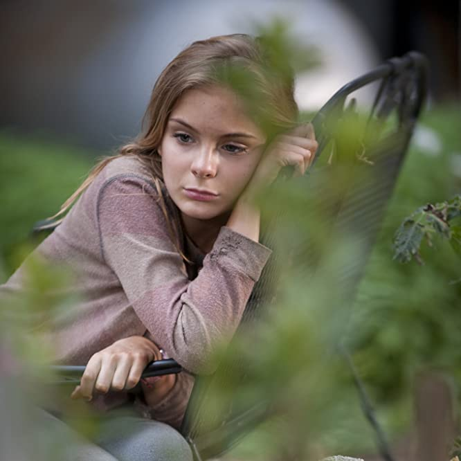 Brighton Sharbino en The Walking Dead (2010)