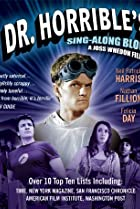Image of Dr. Horrible's Sing-Along Blog: Act I