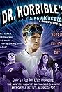 Dr. Horrible's Sing-Along Blog (2008) Poster