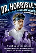 Primary image for Dr. Horrible's Sing-Along Blog