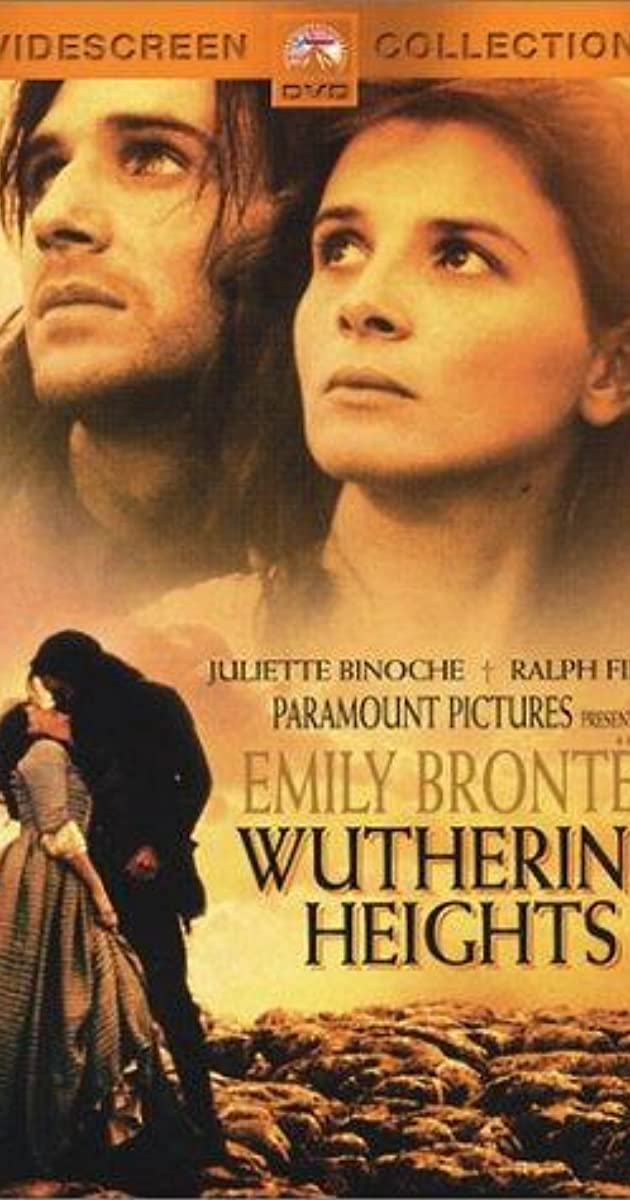 Can someone help me find two literary criticism articles of Wutheirng Heights by Emily Bronte?