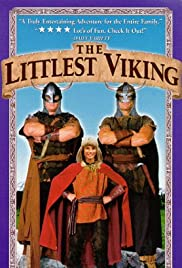 The Littlest Viking Poster