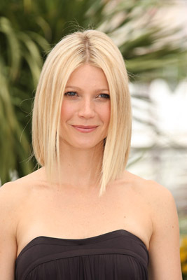 Gwyneth Paltrow at an event for Two Lovers (2008)