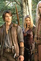 Image of Legend of the Seeker: Fury