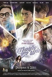Nonton Film Magic to Win (2011)