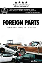 Image of Foreign Parts
