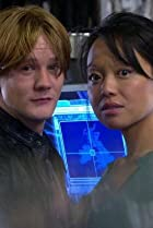 Image of Torchwood: Adam