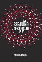 Image of Speaking of Baghdad