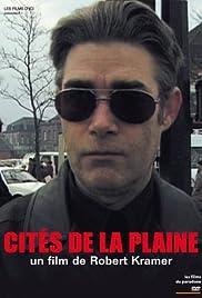 Cités de la plaine Poster