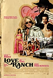 Love Ranch (2010) Poster - Movie Forum, Cast, Reviews