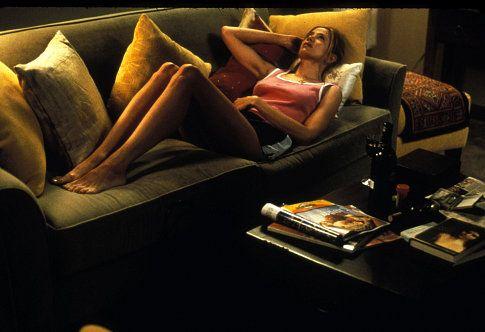 Mira Sorvino in WiseGirls (2002)