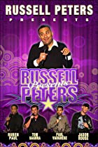 Image of Russell Peters Presents
