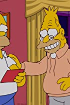Image of The Simpsons: To Cur with Love