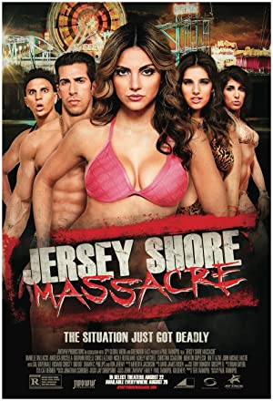 Jersey Shore Massacre (2014) Download on Vidmate