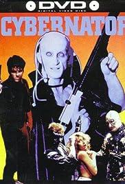 Cybernator(1991) Poster - Movie Forum, Cast, Reviews