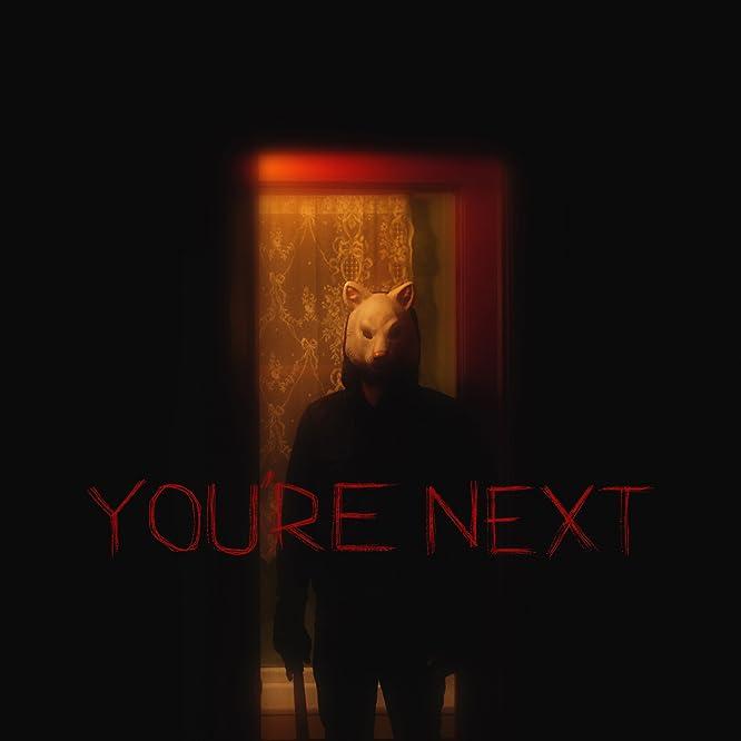 Usted es el siguiente (2011)