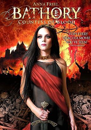 ver Bathory. La condesa de la sangre