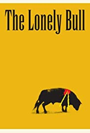 The Lonely Bull Poster