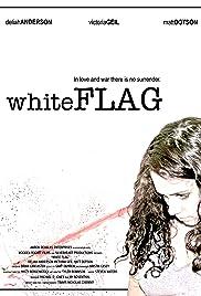 White Flag Poster
