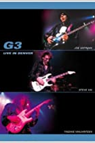 Image of G3 Live in Denver