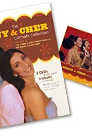 The Sonny and Cher Comedy Hour Poster