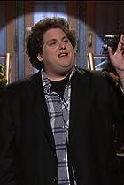 Image of Saturday Night Live: Jonah Hill/Mariah Carey