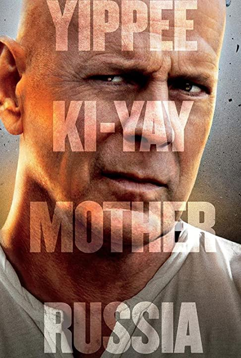 Bruce Willis in A Good Day to Die Hard (2013)