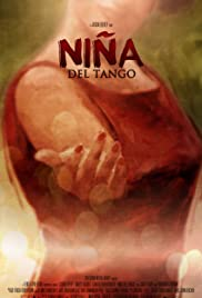 Niña Del Tango Poster