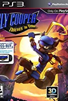 Image of Sly Cooper: Thieves in Time