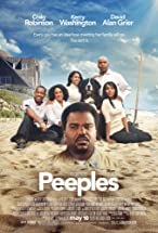 Primary image for Peeples