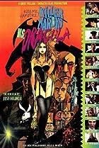 Killer Barbys vs. Dracula (2002) Poster