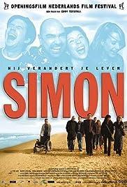 Simon Poster