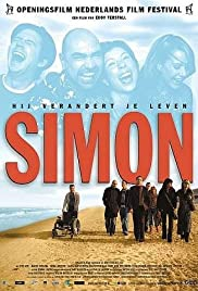 Simon(2004) Poster - Movie Forum, Cast, Reviews