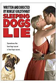 Sleeping Dogs Lie (2006) Poster - Movie Forum, Cast, Reviews