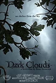 Dark Couds Poster