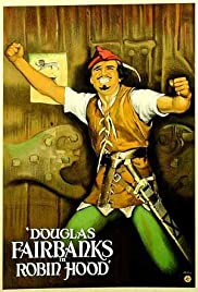 Robin Hood (1922) Poster - Movie Forum, Cast, Reviews