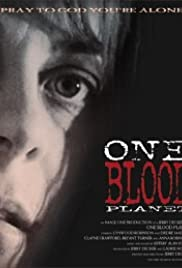 One Blood Planet Poster